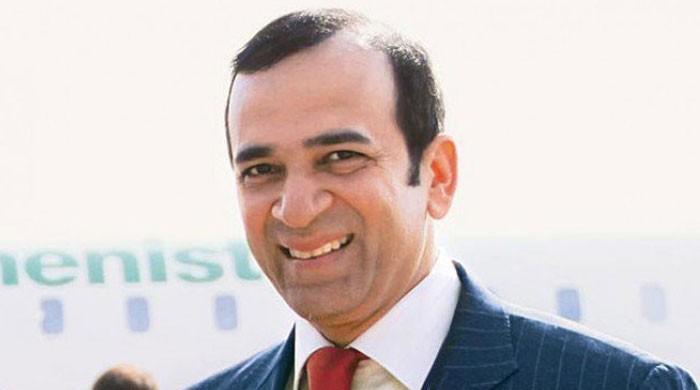 نئے بھارتی ہائی کمشنر اجے بساریہ واہگہ کے ذریعے پاکستان پہنچ گئے