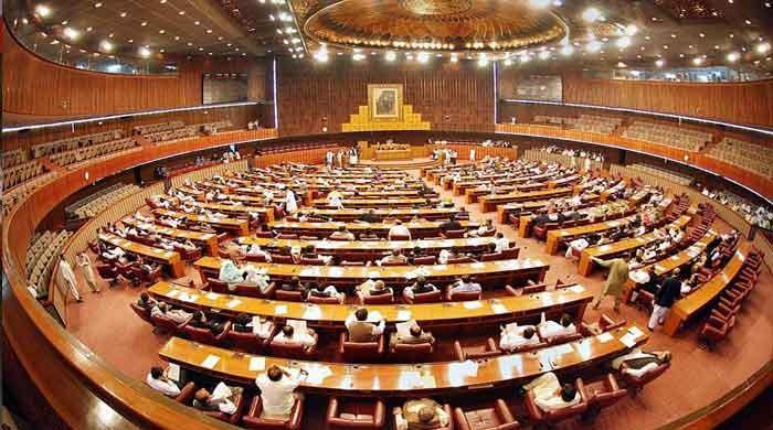 فاٹا اصلاحات بل: متحدہ اپوزیشن کا بل پیش ہونے تک اسمبلی بائیکاٹ کا فیصلہ