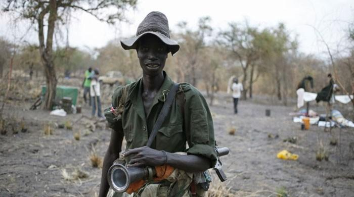 جنوبی سوڈان: فسادات کے دوران 170 سے زائد افراد ہلاک