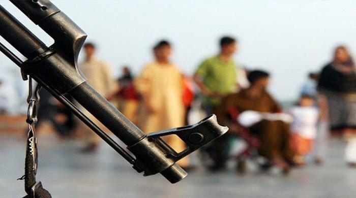 کراچی میں دفعہ 144 میں مزید 6 ماہ کی توسیع