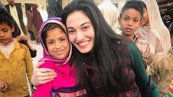 پاکستان کی 'آئرن لیڈی' کے نام