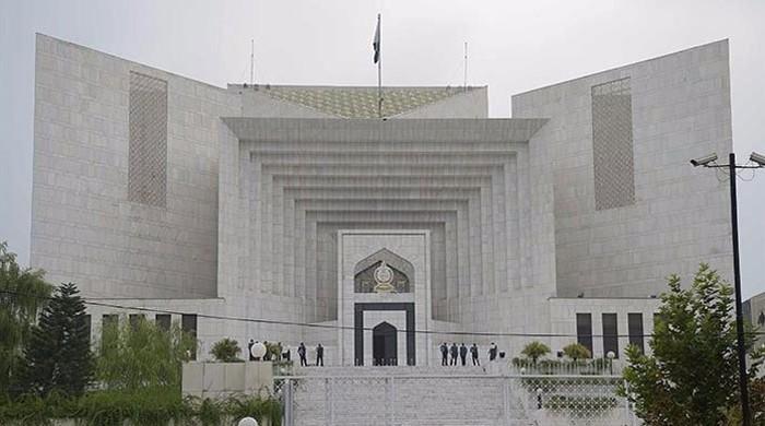 سانحہ تربت: ایف آئی اے اور بلوچستان حکومت سے انسانی اسمگلنگ پر رپورٹ طلب