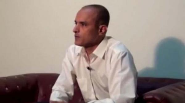 دہلی میں پاکستانی ہائی کمیشن کو کلبھوشن کی اہلیہ اور والدہ کا ویزہ جاری کرنے کی ہدایت