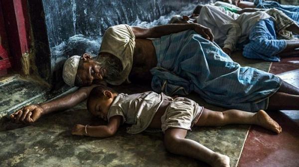 میانمار میں 6 ہزار 700 روہنگیا مسلمانوں کو ہلاک کیا گیا: سروے