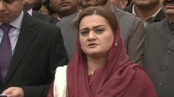 'عمران خان ملک کے اندر وہی باتیں کر رہے ہیں جو پرویز مشرف ملک سے باہر بیٹھ کے کر رہا ہے'