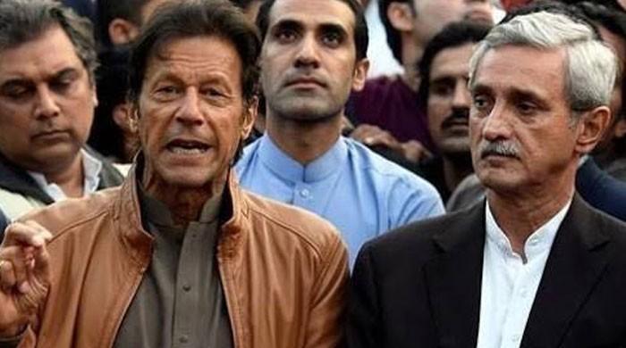 عمران خان اور جہانگیر ترین نااہلی کیس؛ سپریم کورٹ کل فیصلہ سنائے گی