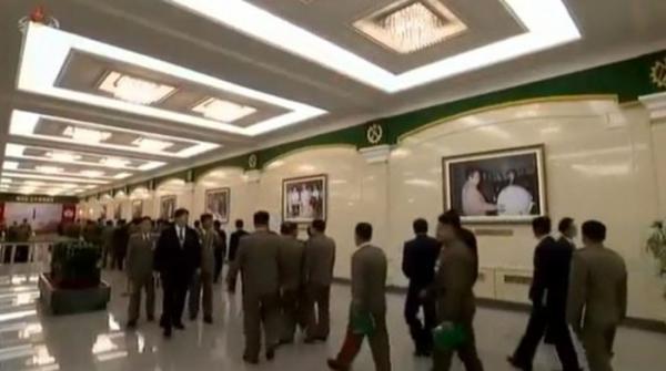 کیا شمالی کوریا نےغلطی سے اپنے پہلے ایٹم بم کی تصویر جاری کردی؟
