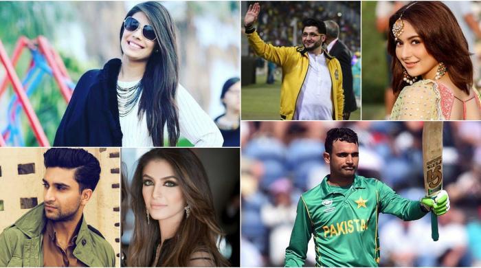 پاکستانیوں نے2017 میں کن شخصیات کو گوگل پر سرچ کیا؟
