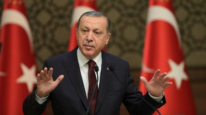 ترکی کا مشرقی بیت المقدس میں سفارت خانہ کھولنے کا اعلان