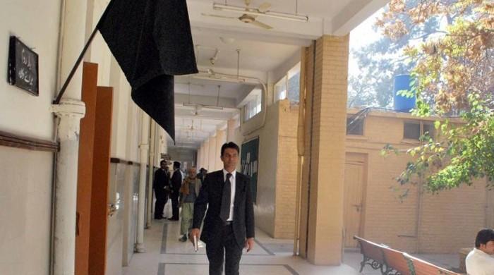 کوئٹہ چرچ حملہ، بلوچستان بھر میں وکلا کا عدالتی امور کا بائیکاٹ