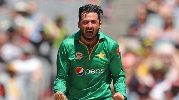 جنید خان نیوزی لینڈ کے خلاف ون ڈے سیریز سے آؤٹ