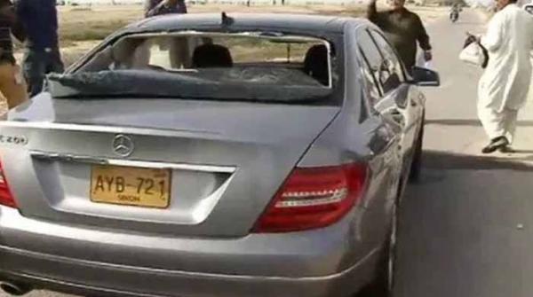 ظافر قتل کیس: پولیس نے عدم شواہد کی بنا پر تین ملزمان کو رہا کردیا