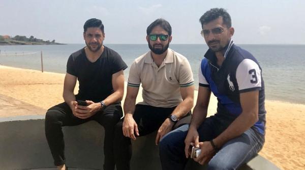 اسپانسرز فرار، سعید اجمل و دیگر پاکستانی کرکٹرز یوگنڈا میں پھنس گئے