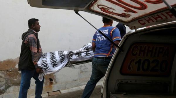 کراچی: رواں سال شہر میں قتل کی وارداتوں میں واضح کمی آئی، رپورٹ