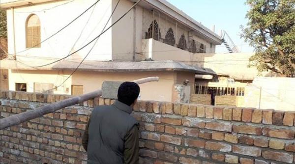 راولپنڈی میں اہلخانہ کو یرغمال بنانے والا شخص زخمی حالت میں گرفتار