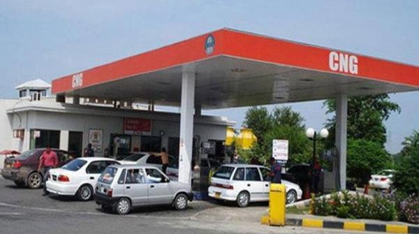 سندھ کے سی این جی اسٹیشنز میں درآمد شدہ ایل این جی فروخت کرنےکی تیاری