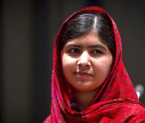 2017 میں وکی پیڈیا پر تلاش کی گئی پاکستانی شخصیات میں ملالہ سرفہرست