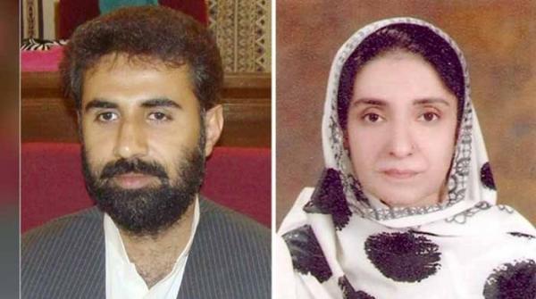 بلوچستان حکومت بحران کا شکار: مزید ایک وزیر اور مشیر مستعفی