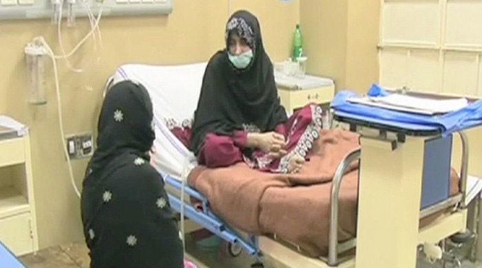 ملتان: موسمی انفلوئنزا کے باعث ہلاکتوں کی تعداد 17 ہوگئی