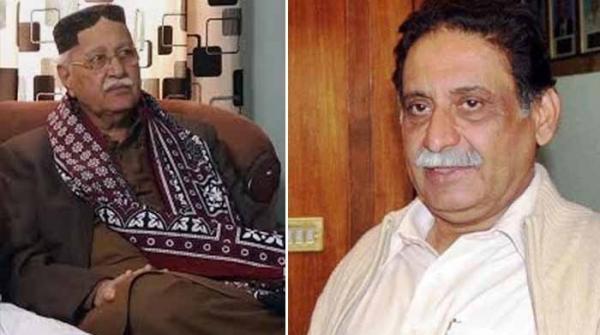نئے وزیراعلیٰ بلوچستان کیلئے جان جمالی اور صالح بھوتانی مضبوط امیدوار