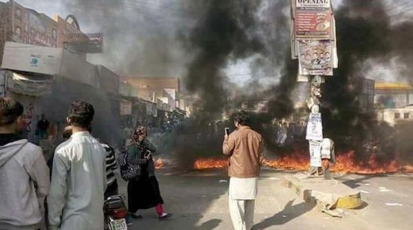 قصور: کمسن زینب سے زیادتی و قتل کی لرزہ خیز واردات، پرتشدد احتجاج میں 2 افراد جاں بحق