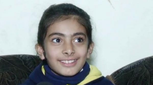 10 سالہ بچی کا کامیاب آپریشن، 9 سال بعد بولنے اور سننے کے قابل