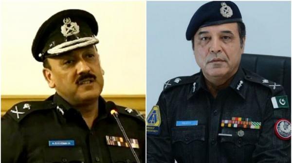 سندھ پولیس کی نئی قیادت کو درپیش چیلنجز
