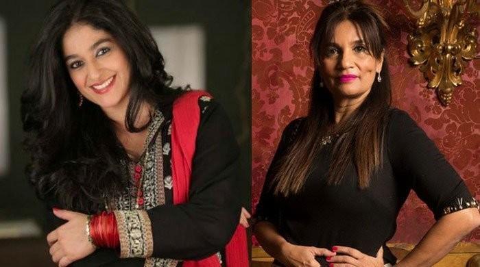 نادیہ جمیل، فریحہ الطاف نے بچپن میں ہونے والے جنسی استحصال پر آواز بلند کردی