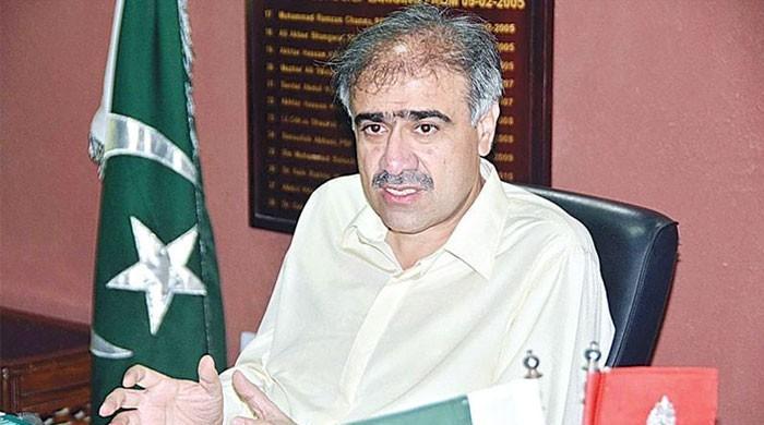 انتظار قتل کیس کو مثال بنائیں گے، وزیر داخلہ سندھ