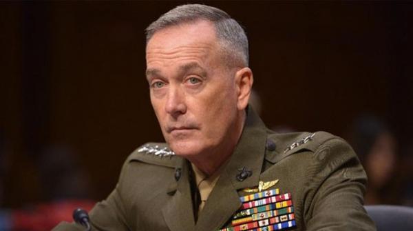 پاکستان سے تعلقات کے حوالے سے 'ہمت نہیں ہاری': امریکی جنرل