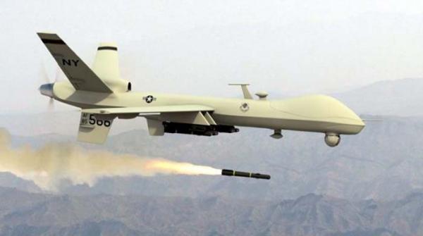 افغان صوبے ننگرہار میں امریکی ڈرون حملے، داعش کے 23 شدت پسند ہلاک