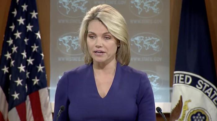 امریکا نے فلسطینی پناہ گزینوں کو دی جانیوالی امداد روک لی