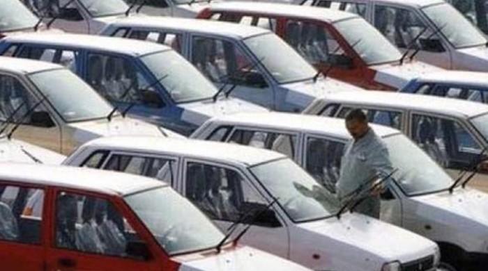 پاکستان میں بننے والی گاڑیوں کی قیمت میں 6 لاکھ تک اضافہ