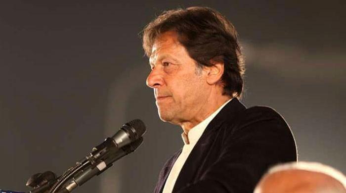 ایسی پارلیمنٹ پر لعنت بھیجتا ہوں جو مجرم کو پارٹی سربراہ بنائے، عمران خان