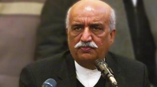 عمران خان کی پارلیمنٹ پر تنقید بلا جواز ہے، خورشید شاہ