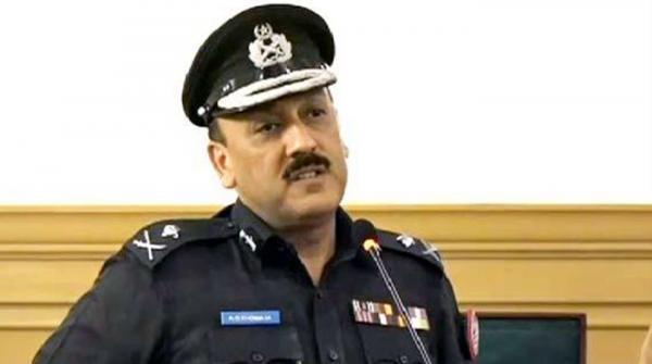 سپریم کورٹ کا اے ڈی خواجہ کو آئی جی سندھ کےعہدے پر برقرار رکھنے کا حکم