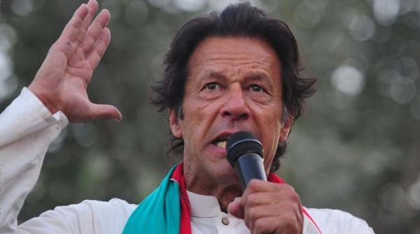 آج پریس کانفرنس میں دھماکا خیز اعلان کروں گا، عمران خان