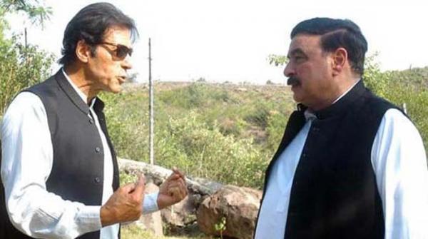 قومی اسمبلی: عمران خان اور شیخ رشید کے بیان پر ماحول گرم، مذمتی قرارداد متفقہ منظور