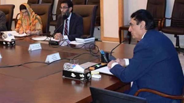 چیئرمین نیب کی پاکستانیوں کی آف شور کمپنیوں کا جائزہ لینے کی ہدایت