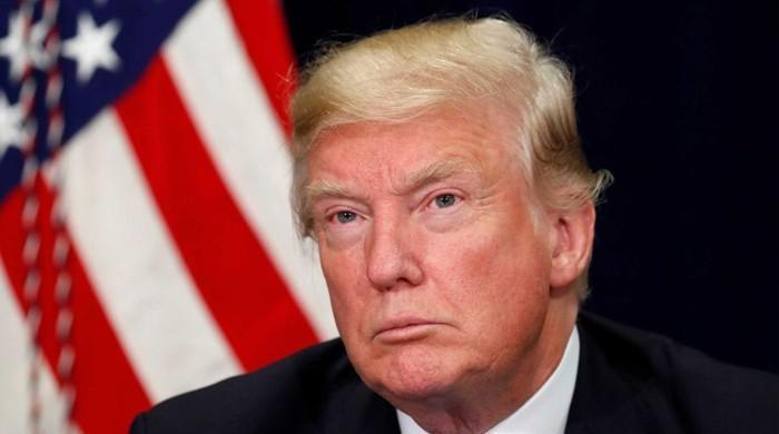 میڈیا سے ناراض ٹرمپ کا 'جعلی' نیوز ایوارڈز کا اعلان
