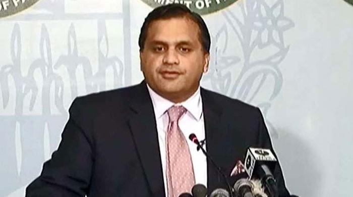 کشمیرمیں مظالم چھپانے کیلئے بھارت جان بوجھ کراشتعال انگیزی کررہا ہے، دفتر خارجہ