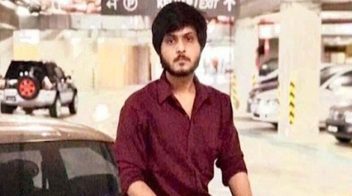 انتظار احمد قتل: ایس ایس پی اینٹی کار لفٹنگ سیل مقدس حیدر عہدے سے فارغ