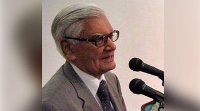 نامور جوہری سائنسدان اشفاق احمد انتقال کر گئے