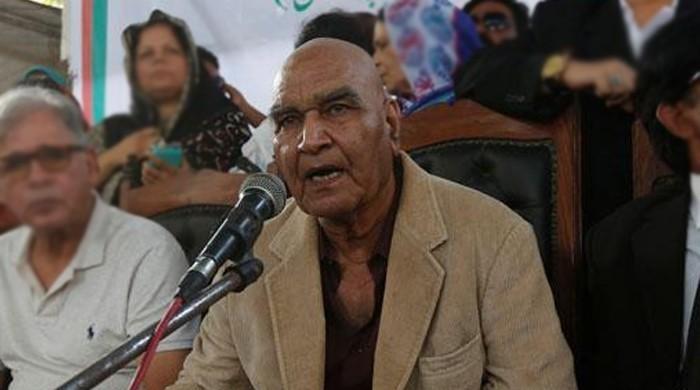 پروفیسر حسن ظفر عارف کی ہلاکت، چند نئی باتیں سامنے آ گئیں