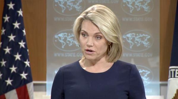 پاکستان حافظ سعید کے خلاف قانونی کارروائی کرے، امریکا کا پھر مطالبہ