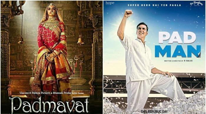 سنجے لیلا بھنسالی کی درخواست پر اکشے نے فلم کی نمائش مؤخر کر دی