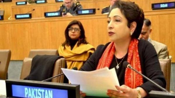 کلبھوشن پاکستان میں بھارتی تخریب کاری کا کھلا ثبوت ہے، ملیحہ لودھی