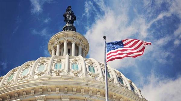 امریکی حکومت نے ملک میں شٹ ڈاؤن کا باضابطہ اعلان کردیا