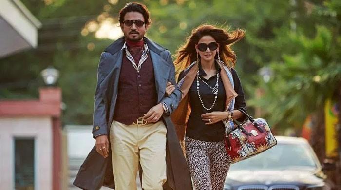 فلم فیئر ایوارڈز: صبا قمر کی'ہندی میڈیم' بہترین فلم قرار