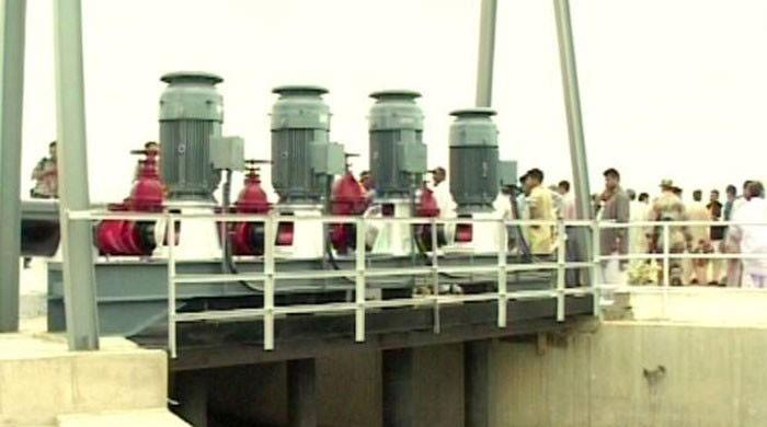 کراچی کو غیر فلٹر شدہ پانی کی فراہمی کا انکشاف